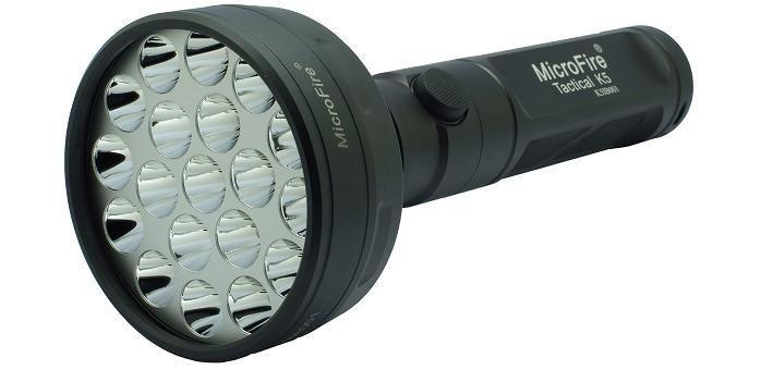 Кронштейн LIGHTFORCE для фонаря Мод. RMSM/RMSG/NIGHTHUNTER