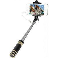Селфи устройство Perfeo Stick M3  14-60 cm/ 3.5 mm audio cable/ Black