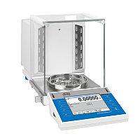 Аналитические весы со встроенным ионизатором воздуха ХА 120/250.4Y.A
