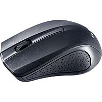 Мышь Perfeo беспров. RAINBOW оптич., 3 кн, USB, чёрная PF-353-WOP-B