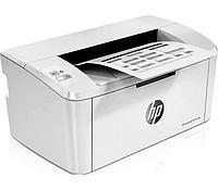 Принтер HP LaserJet Pro M15w Printer, A4, фото 1