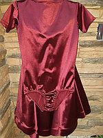 Комплект боди+юбка, рукав 1/4 (38 размер)