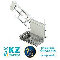 Наклонный подъёмник для инвалидов