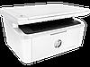 МФУ HP LaserJet Pro MFP M28a Printer (A4) , Printer/Scanner/Copier, 600 dpi, 18 ppm
