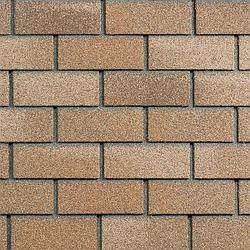 Фасадная плитка, 2 м2/упак, песчаный кирпич