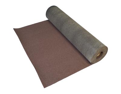 Ендовый ковер, 10 м/рул, коричневый