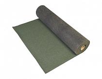 Ендовый ковер, 10 м/рул, темно-зеленый