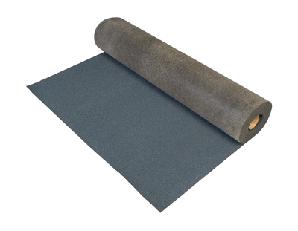 Ендовый ковер, 10 м/рул, темно-серый