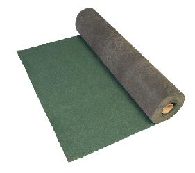 Ендовый ковер, 10 м/рул, зеленый