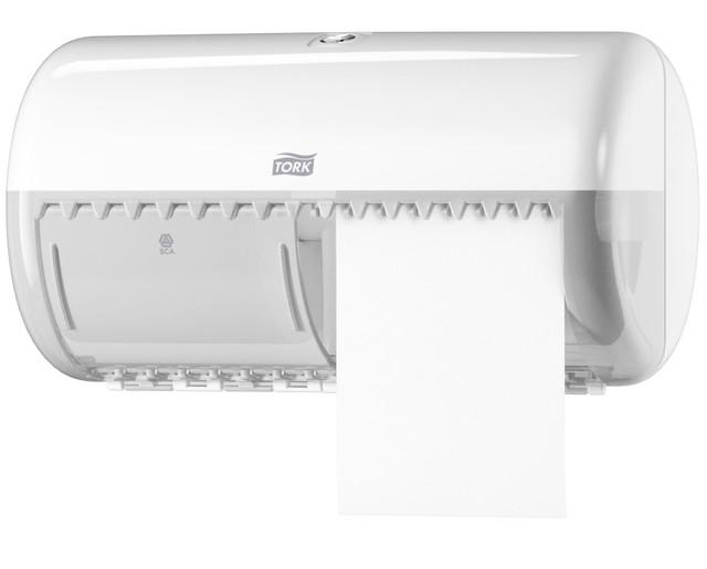 настенные диспенсеры туалетной бумаги