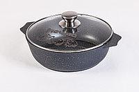 Жаровня Мечта Granit Black 3 литра