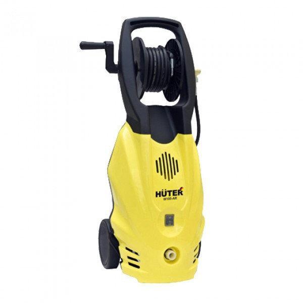 851-11Мойка высокого давления Huter W105-AR