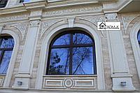 Лепнина и архитектурный декор