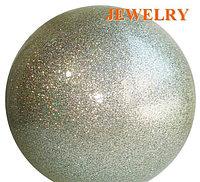 Мяч гимнастический Jewelry 17 см Chacott