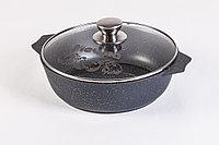Жаровня Мечта Granit Black 5 литра