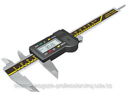 Штангенциркуль электронный, 0 - 150 мм, KRAFTOOL