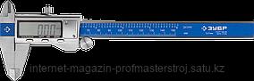 Штангенциркуль цифровой нержавеющий, 0 - 150 мм, серия «ЭКСПЕРТ», ЗУБР