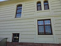 Фасадные панели под покраску для частного дома, фото 1