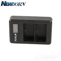Зарядное устройство на Sony NP-FW50, фото 2