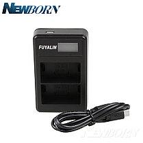 Зарядное устройство на Sony NP-FW50, фото 3