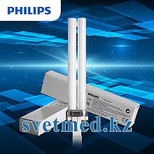 Запасная лампа Philips 9W/01/2P, 311 нм для ЭПРА (для №3)