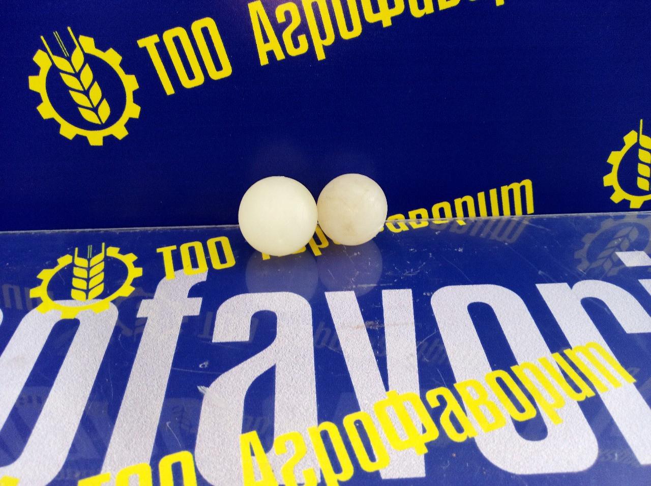 Шарики резиновые для очистки решет (32мм,35мм,)