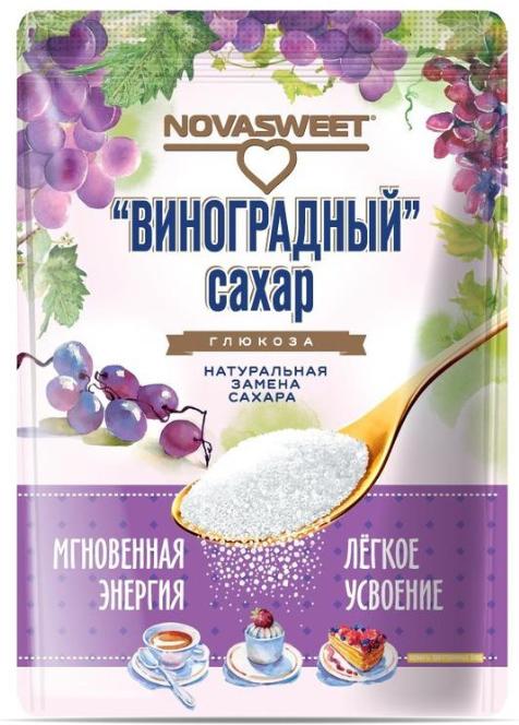 Сахар виноградный