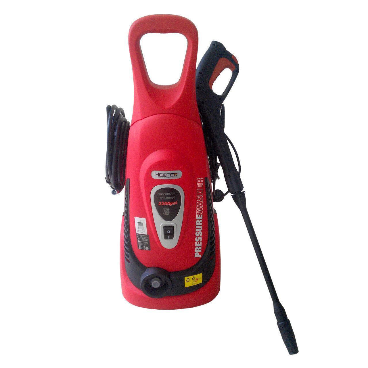304-02 Мойка высокого давления Helpfer LD-HP9170 (9-02, 150 атм)