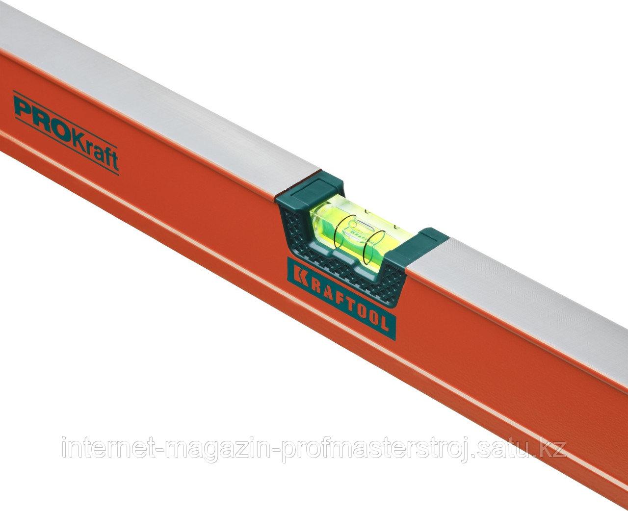 "Уровень ""KRAFT-MAX"" 600 мм, KRAFTOOL"