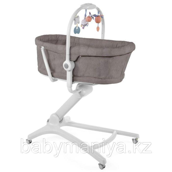 Кроватка-стульчик Chicco Baby Hug 4-в-1 Legend