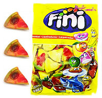 """Fini Мармелад весовой """"Пицца"""" 1 кг. / Испания, фото 1"""