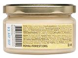 Урбеч без сахара из белого кунжута, 200 г, фото 2