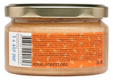 Урбеч без сахара из абрикосовых косточек, 200 г, фото 3