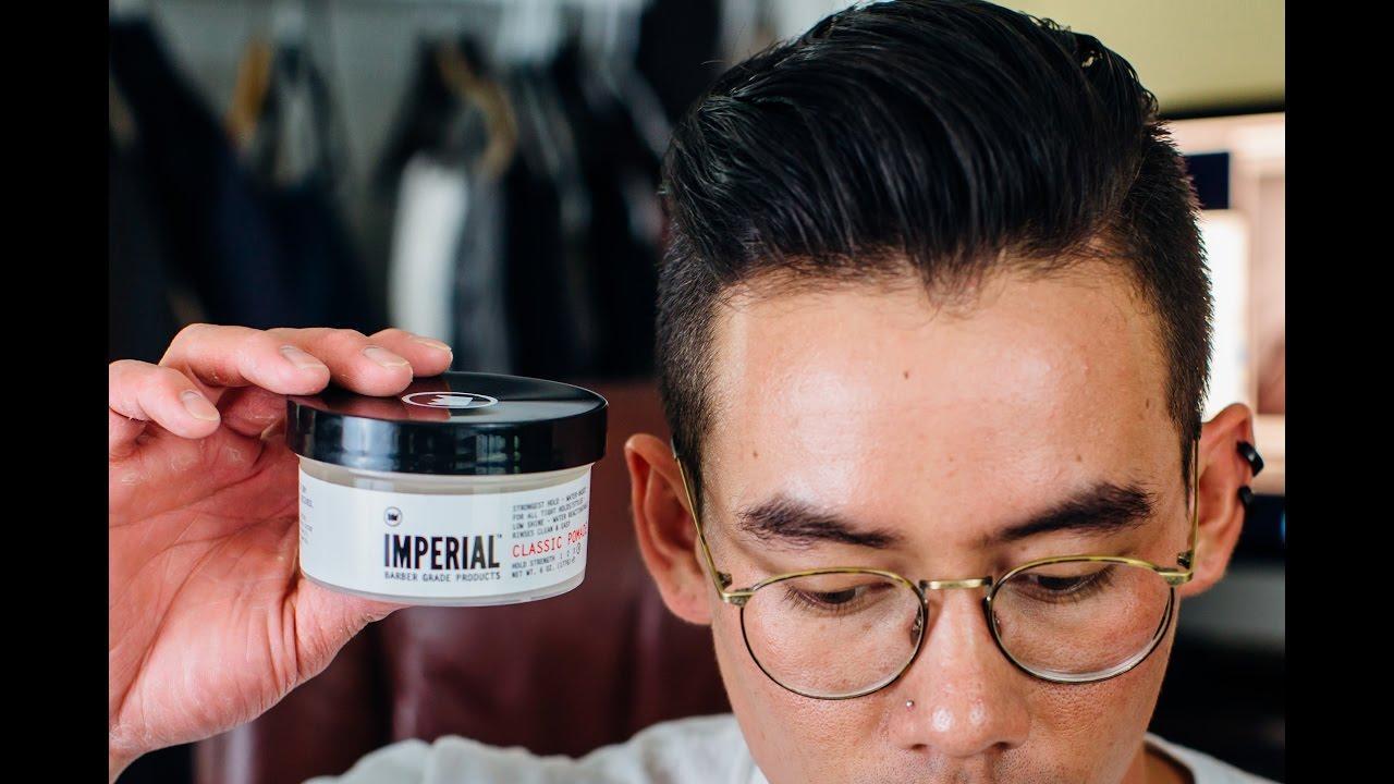 Imperial Barber Fiber Pomade Помада Файбер 59 гр - фото 3
