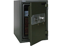 Огнестойкий сейф BOOIL (TOPAZ) BSK-500