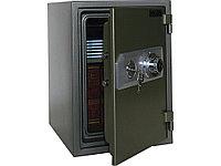 Огнестойкий сейф BOOIL (TOPAZ) BSD-500