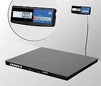 Весы платформенные 4D-PM-1000 (1200х1500)