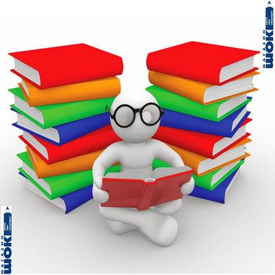 Деловая и обучающая литература