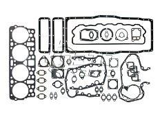 Комплект прокладок двигателя ЯМЗ-236 н/о ГБЦ