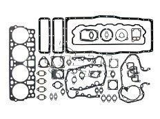 Комплект прокладок двигателя ЯМЗ-240 с разд.гол. (ГБЦ) полны