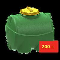Емкость 200 л