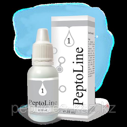 PeptoLine 1 для суставов, пептидный комплекс 18 мл