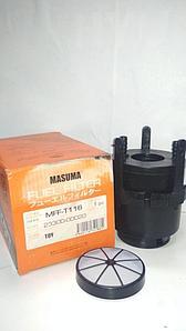 Фильтр топливный Avensis 03-08