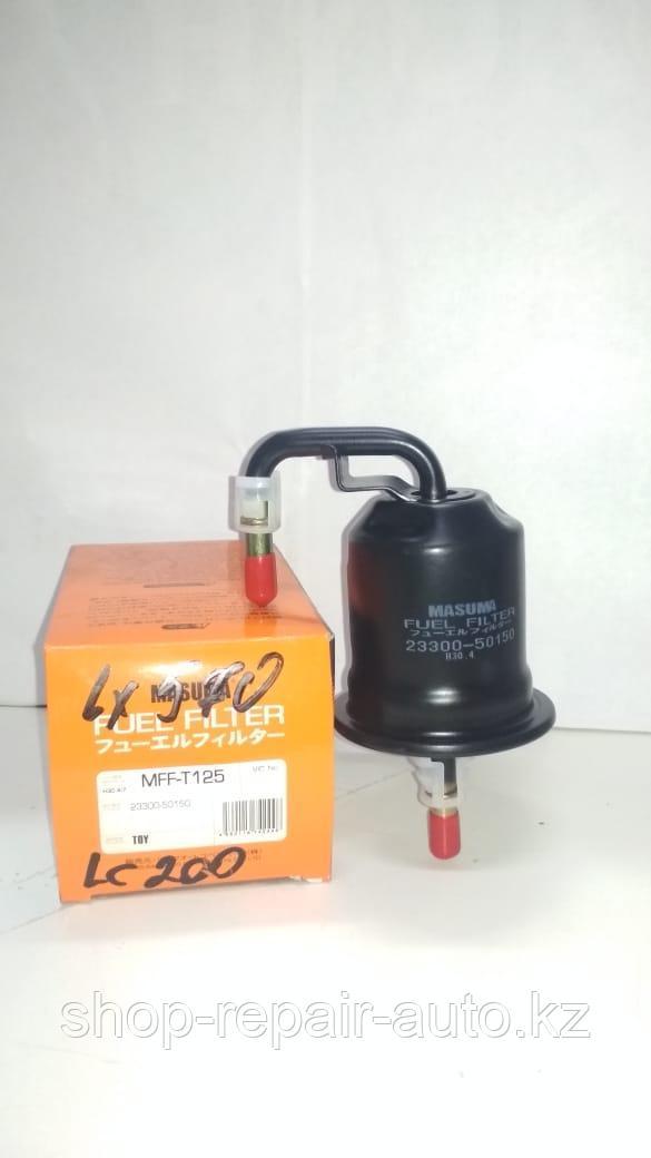 Фильтр топливный LC200; Lexus LX570 на раме