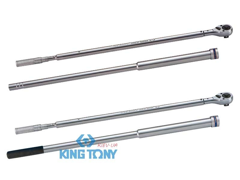 Ключ динамометрический KING TONY 300-1500 HM   34862-2DF