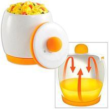 Ёмкость керамическая для приготовления блюд в микроволновой печи Egg Tastic, фото 2