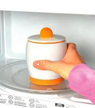 Ёмкость керамическая для приготовления блюд в микроволновой печи Egg Tastic, фото 3