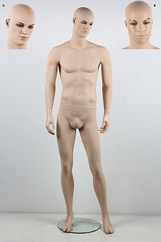 Манекен мужской 188см
