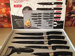 Кухонный набор на 5 ножей Zepter