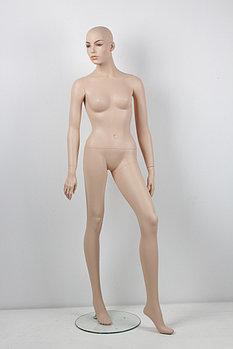 Манекен женский 172см